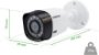 CÂMERA INTELBRAS MULTI HD BULLET VHD 1120B G3 INFRAVERMELHO 20 METROS LENTE 2,8MM - Imagem 3