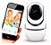 Câmera IP Interna  Visão Noturna Varredura Automática Ptz  Wireless 720p - Imagem 6