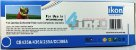 Toner Ikon Compativel 100% Novo CB435A 35A CB436A 36A CE285A 85A CC388A 88A - Imagem 4