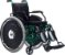 Cadeira de Rodas Dinâmica Plus PE - Imagem 1