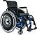 Cadeira de Rodas AVD Alumínio - Imagem 7