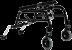 Cadeira de Rodas Confort Tilt Plus - Imagem 3