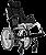 Cadeira de Rodas Confort Tilt Lite - Imagem 1