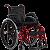 Cadeira de Rodas City DX - Imagem 1