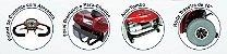 Scooter Motorizado NEAT 4 - Imagem 7