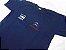 FR091 - Camiseta CITROEN RACING - azul marinho - Imagem 1