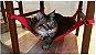 Rede de Cadeira para Gatos- Bahamas Azul - Imagem 3