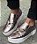 Sneaker Balaia MOD429 em couro Ouro Light - Imagem 2