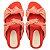 Slider Balaia MOD480 em couro Rosa Chiclete - Imagem 1