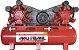 COMPRESSOR de AR INDUSTRIAL – MAWV-120/500 – CONTINUO - MOTOMIL - Imagem 1