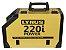Maquina Inversora de Solda Mig LIS-220i-POWER - LYNUS - Imagem 4