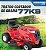 Trator cortador de Grama 77KS-NAKASHI - Imagem 2