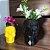 Caveira Vaso 3D - Imagem 3