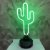 Cactos Neon - Imagem 2