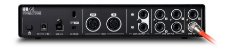 Interface de Audio Steinberg UR44 - Imagem 3