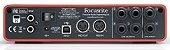 Interface de Audio Focusrite Scarlett 6i6 - Imagem 3