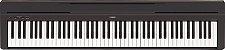 Piano Digital Yamaha P45  - Imagem 1