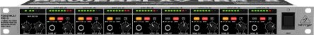 Power Play Behringer HA8000 (Amplificador de fone) - Imagem 2