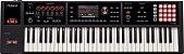 Sintetizador Roland FA-06  - Imagem 1