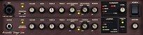 BOSS ACS Live 60W Amplificador Combo para guitarra acústica e vocais - Imagem 3