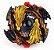 Beyblade Burst Gold Dragon Lost Longinus Dourado Perdido B-00 - Imagem 1