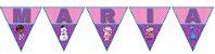 Bandeirinha Personalizada Doutora Brinquedos  - Imagem 1