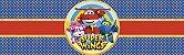 Rótulo água Super Wings - Imagem 1
