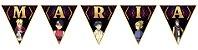 Bandeirinha Personalizada Boruto - Imagem 1