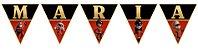 Bandeirinha Personalizada Os Incríveis - Imagem 1