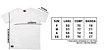 Camiseta Básica Algodão Premium 30.1 - Bolso Inverso - Imagem 6
