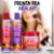 Salon Line #TODECACHO Shampoo Pra Abalar Show Limpeza! - 300ml - Imagem 2