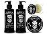 BLACK FIX Barber Shop Kit Masculino Cabelo e Barba Claros - Imagem 1