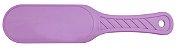 SANTA CLARA Suporte para Lixa para os Pés Ref.655/689 Plástico Lilás (2986) - Imagem 1