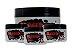 BLACK FIX Gel Cola Ultra Fixação tampa preta 300g Kit 12un - Imagem 1