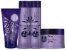 Haskell Ametista Desamareladora Shampoo+Condicionador 300g + Máscara 250g, + Leave-in 150g - Imagem 1