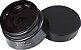 AMEND Black Illuminated Máscara Realce da Cor dos Cabelos Pretos 300g - Imagem 2