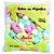 Sussex Algodão Bolas Coloridas 100g - Imagem 1