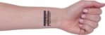 VULT Make Up Lápis Delineador de Madeira para Olhos Marrom 1,2g - Imagem 2