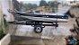 Lancha - Barco - Lambari de alumínio Levefort 430 - Imagem 2