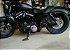 Bolsa Saddle Bag (Alforge Solo) para Harley Sportster - Imagem 2