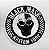 Adesivo BLACK MASK KUSTOM - Imagem 2
