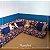 Decoração Personalizada com futons - Imagem 1