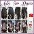 Liso Japa Shampoo que Alisa La Bella Liss 100ml - Imagem 3