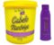Cabelo Manteiga Máscara De Hidratação Profunda 950g + Progressiva No Chuveiro 100ml La Bella Liss - Imagem 1
