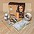 G8  Curso Fabricação Mega Hair Fita Adesiva  DVD mais Material - Imagem 1