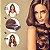 G8  Curso Fabricação Mega Hair Fita Adesiva  DVD mais Material - Imagem 4