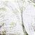 Toalha De Banho Bebê Soft Com Capuz Folhas Verde Papi - Imagem 3