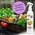 Limpeza de Frutas e Vegetais Orgânico 300 ml Bioclub Baby - Imagem 2