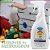 Multi Limpeza de Brinquedos e Acessórios Orgânico 500 ml Bioclub Baby - Imagem 2