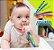 Kit Com 6 Colheres Infantil Coloridas Nuby - Imagem 4